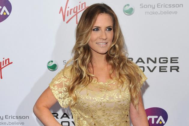 Reports: Presenter Georgie Thompson Dating Olympic Sailing Star Sir Ben Ainslie