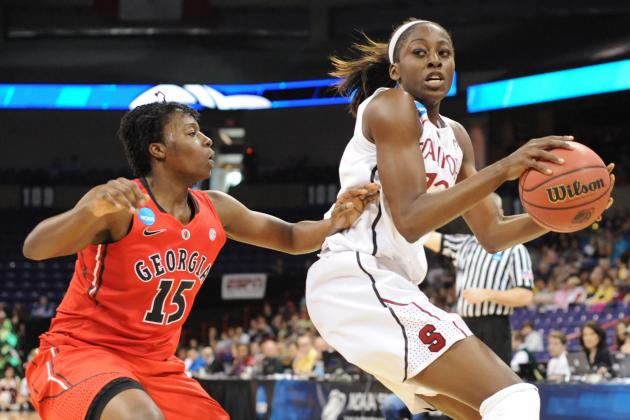 Ogwumike, Sims, Thomas Headline 2013-14 Preseason 'Wade Watch' List