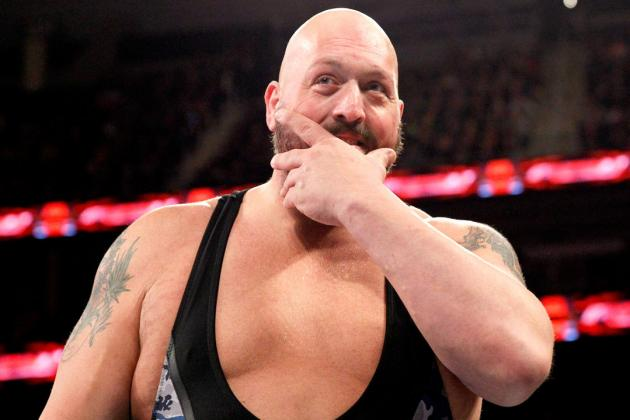 WWE Raw Results: Biggest Winners and Losers After October 7