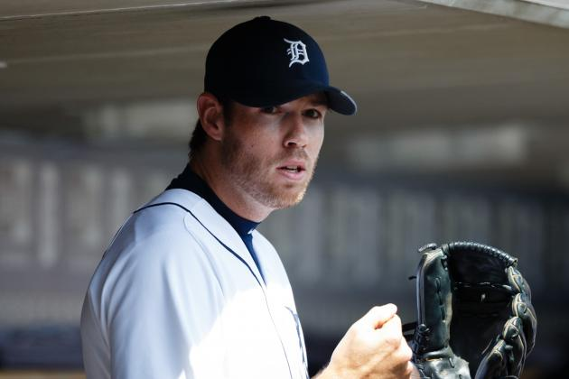 Tigers vs. A's: How Oakland Will Get to Detroit's Doug Fister and Clinch ALDS