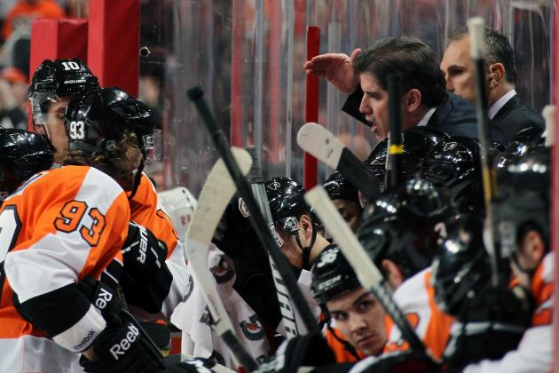Complete Timeline of the Philadelphia Flyers' Demise