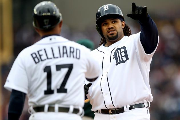 Mapping out the Tigers' Path to an ALDS Comeback