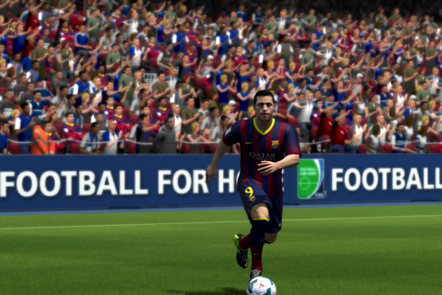 FIFA 14: Predicting Stars Who Will Headline Ultimate Team of the Week 4