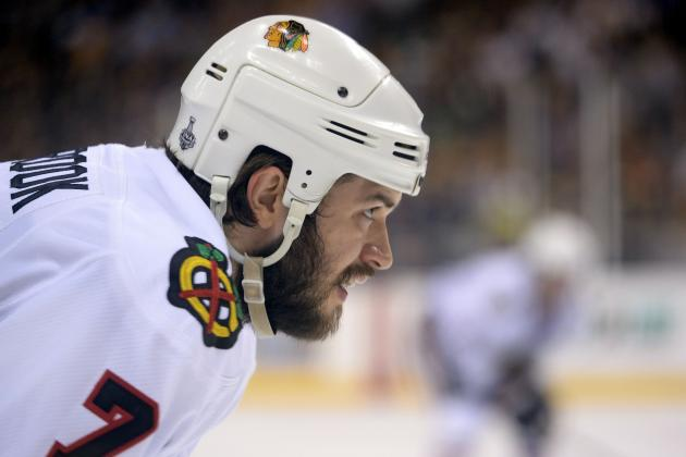 Is Brent Seabrook the Most Underrated Defenseman in the NHL?