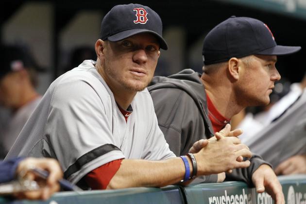 Red Sox vs. Rays: Keys for Each Team Winning ALDS Game 4