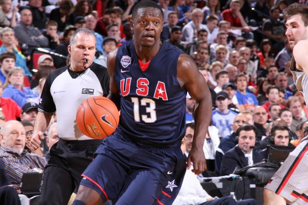 Why Julius Randle Is a Legit Threat to Andrew Wiggins as Top 2014 NBA Draft Pick