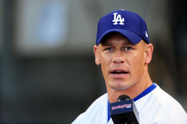 WWE Is Foolish to Rush John Cena's Return from Injury for World Title Feud
