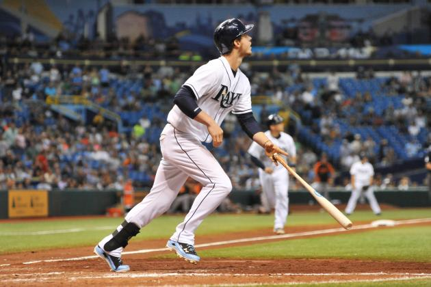 MLB Rookie of the Year 2013: Wil Myers' Late Surge Makes Him Most Deserving