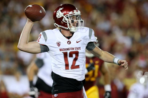 Washington State Football: Breaking Down the Cougars' Potential Bowl Outlook