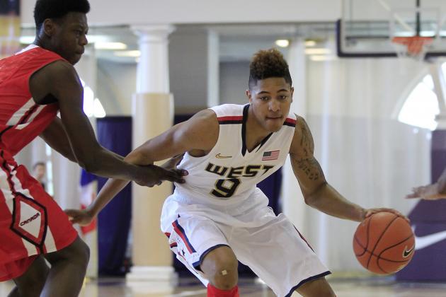 Kelly Oubre to Kansas: Jayhawks Land 5-Star SG Prospect