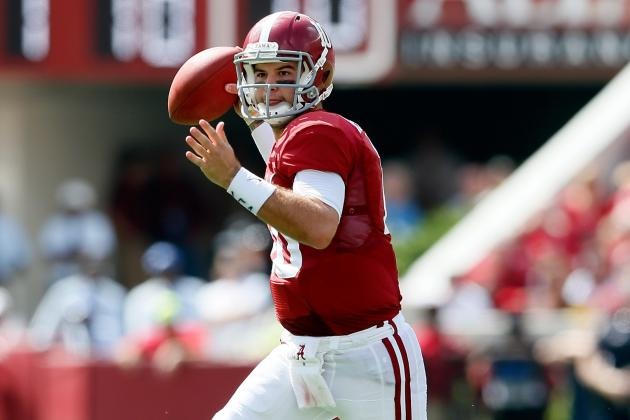 Tide Close out Kentucky Football's Tough Stretch Against Four Top-20 Teams
