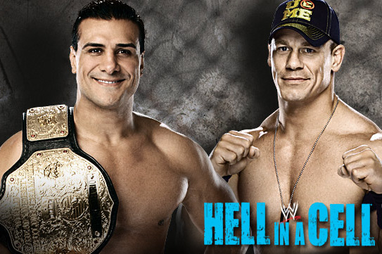 John Cena Returning at Hell in a Cell Won't Be What Fans Expect