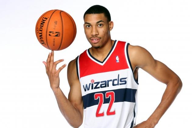 Report: Former Georgetown Star Otto Porter Jr. Buys Homeless Man Lunch