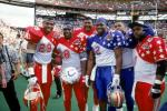 NFL Pro Bowl Uniforms Through the Years