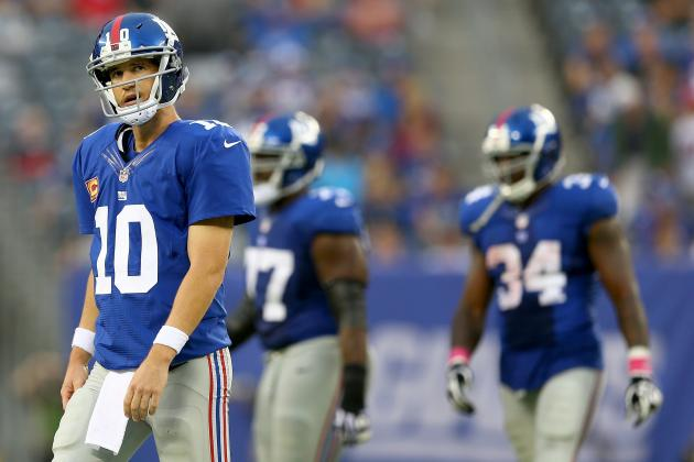New York Giants vs. Chicago Bears: Spread Analysis and Pick Prediction