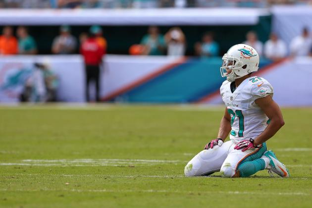 Three Issues Miami Dolphins Must Correct During the Bye Week