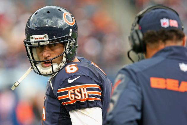 Why It's Not Time for Chicago Bears Fans to Panic
