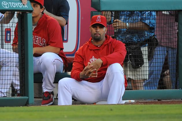 Albert Pujols Continues to Help Cardinals Win Big Playoff Games