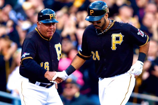How the Pittsburgh Pirates Have Proven They're Here to Stay