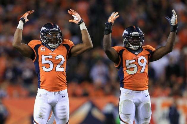 Breaking Down the Holes in the Denver Broncos Defense