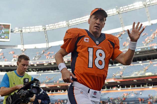 Jacksonville Jaguars vs. Denver Broncos: Breaking Down Denver's Game Plan
