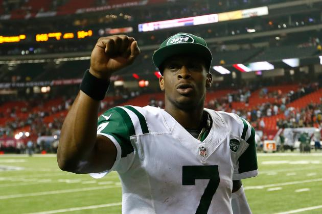 Best Twitter Reactions to New York Jets' Week 5 Win
