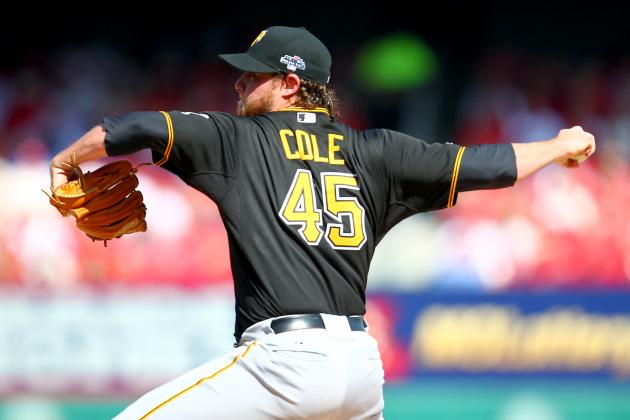 What to Expect from Gerrit Cole in Pressure-Packed NLDS Game 5