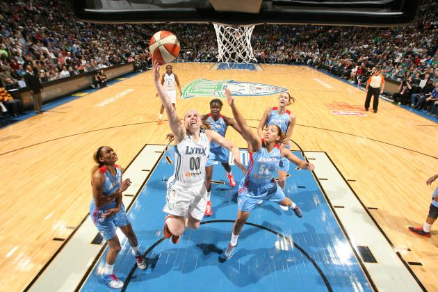 WNBA Finals 2013: Dream vs. Lynx Dates, Schedule and TV Info