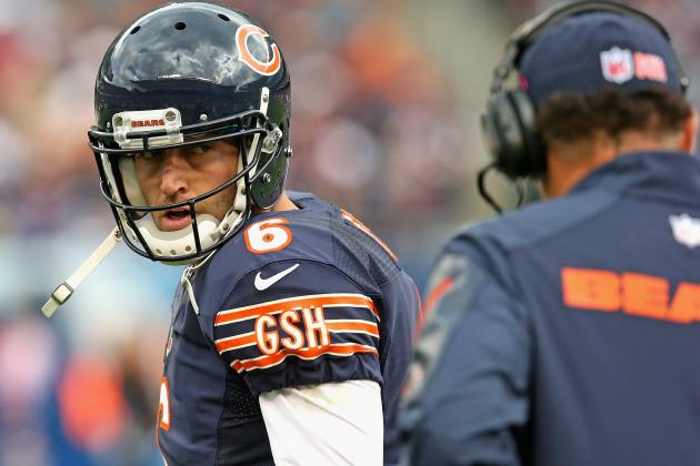 What's Wrong with the Bears and How Chicago Can Get It Fixed