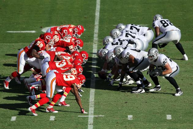 Debate: Who Will Be the Player of the Game in Raiders vs. Chiefs?