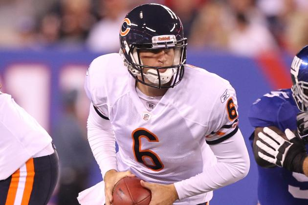 Debate: Who Will Be the Player of the Game in Bears vs. Giants?