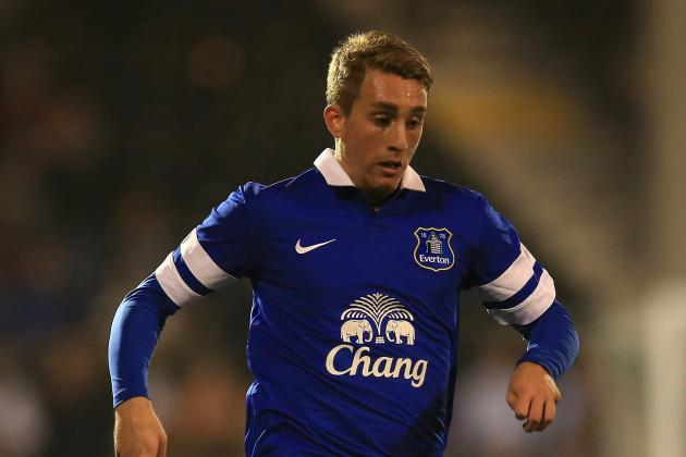 Expectations for Gerard Deulofeu at Everton This Season