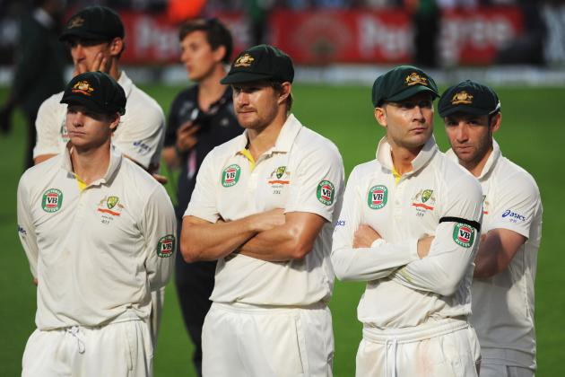 Assessing the Mood in the Australia Dressing Room: Has Team Spirit Improved?