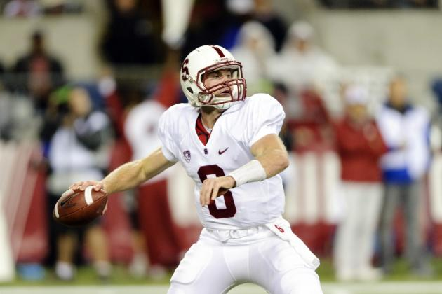 Stanford vs. Utah: TV Info, Spread, Injury Updates, Game Time and More
