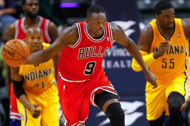 NBA Rumors: Latest Free Agency and Trade Buzz Coming out of Preseason Camps