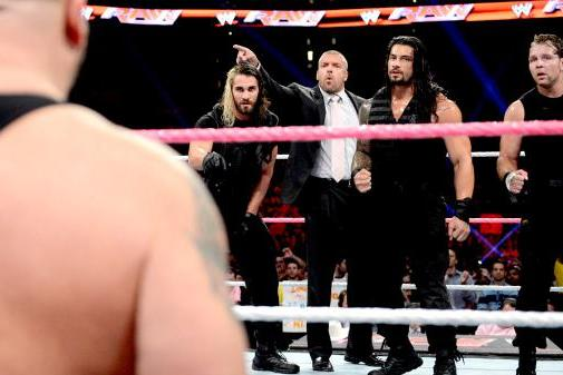 WWE NEWS: Raw TV Ratings Are In: Raw Scores Year-Low Rating