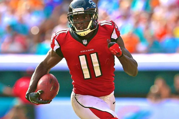 Julio Jones Injury: What's Next for Matt Ryan, Atlanta Falcons Offense?