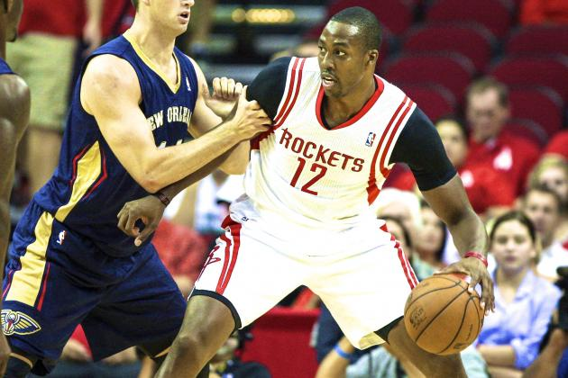 Why Dwight Howard Is Poised to Return to Dominant Form in 2013-14