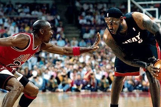 Debate Over LeBron James and Michael Jordan Leads to Stabbing