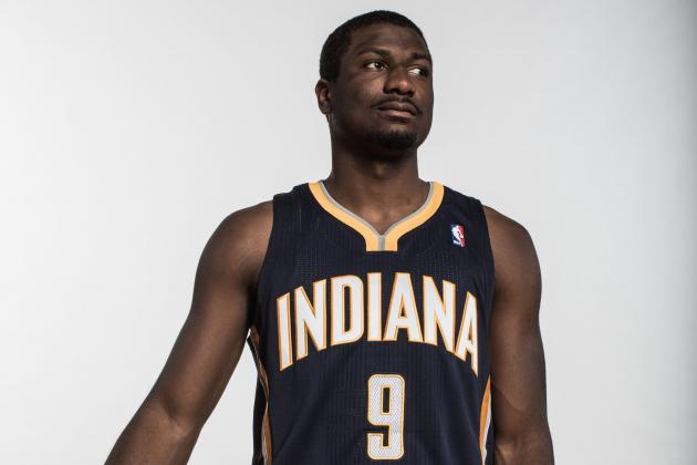 Rookie Solomon Hill Has Errands to Run for His Indiana Pacers Teammates