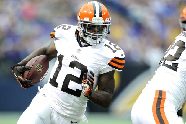Why the Cleveland Browns Should Not Trade Josh Gordon