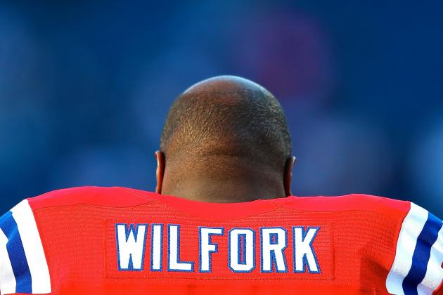 Patriots Defensive Line Held Up Without Vince Wilfork, but Presence Was Missed