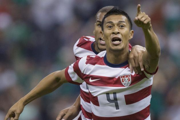 Omar Gonzalez' Injury Opens Up Good Experience Opportunity for Michael Orozco