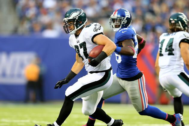 What Went Wrong for the New York Giants Against the Eagles in Week 5