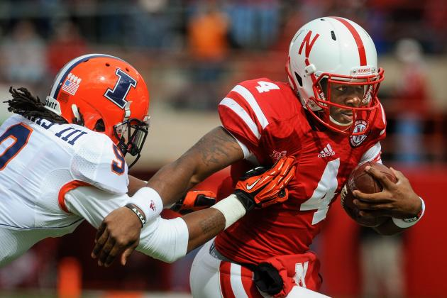 Nebraska vs. Purdue: TV Info, Spread, Injury Updates, Game Time and More