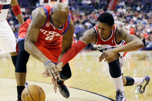 Spotlighting and Breaking Down Washington Wizards' Shooting Guard Position