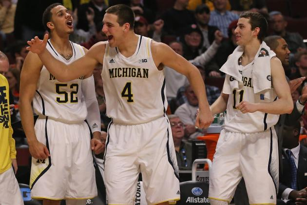 Michigan Basketball: Factors That Will Make or Break Wolverines' in 2013-14