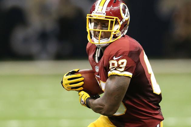 Davis Sees Why 'Redskins' Is 'Kind of Offensive'