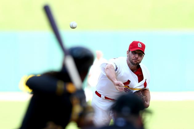 Adam Wainwright Hopes to Lead St. Louis Cardinals Down Different Game 5 Path
