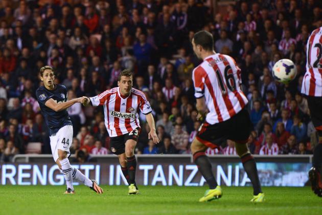 Manchester United: Season Outlook for Adnan Januzaj